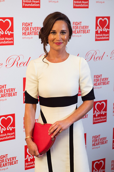 Pippa Middleton「British Heart Foundation: Roll Out The Red Ball」:写真・画像(16)[壁紙.com]