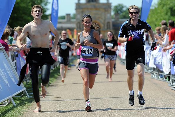 Sport「GE Blenheim Triathlon」:写真・画像(2)[壁紙.com]