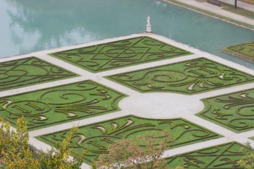 Formal Garden「Hellbrunn Palace, Salzburg, Austria」:スマホ壁紙(10)