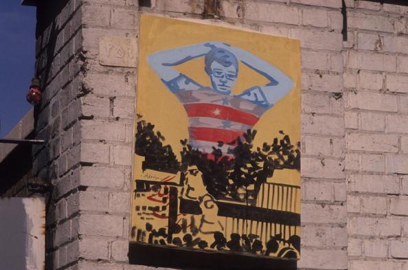 Brick Wall「Iran Hostage Crisis」:写真・画像(19)[壁紙.com]
