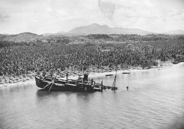 Pacific War「Guadalcanal Casualty」:写真・画像(5)[壁紙.com]
