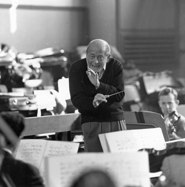 Conductor's Baton「Ormandy Working」:写真・画像(2)[壁紙.com]