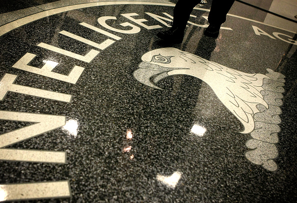 Central Intelligence Agency「Ceremonial Swearing-In Of Leon Panetta Is Held At CIA Headquarters」:写真・画像(2)[壁紙.com]