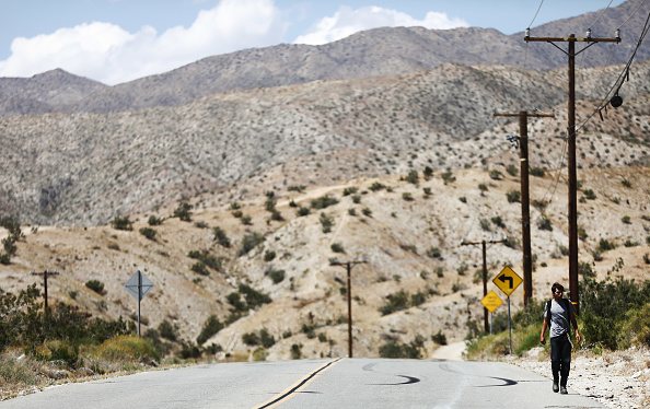 Greenhouse「California State Climate Report Shows Rising Average Temperatures In State's Coachella Valley」:写真・画像(15)[壁紙.com]