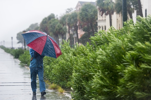 Charleston - South Carolina「Hurricane Dorian Makes Its Way Up East Coast」:写真・画像(3)[壁紙.com]