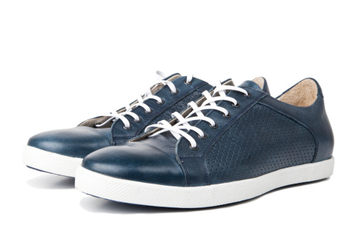 Casual Clothing「Male shoes」:スマホ壁紙(9)