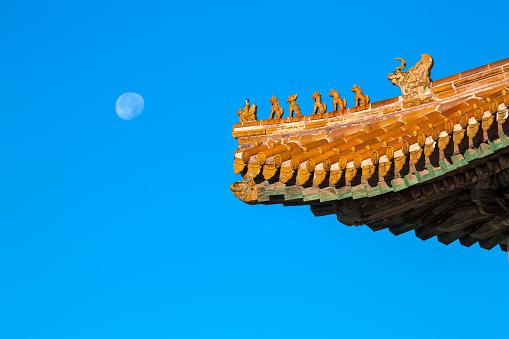 Antique「Eastern Qing tombs,Zunhua,Hebei,China」:スマホ壁紙(19)