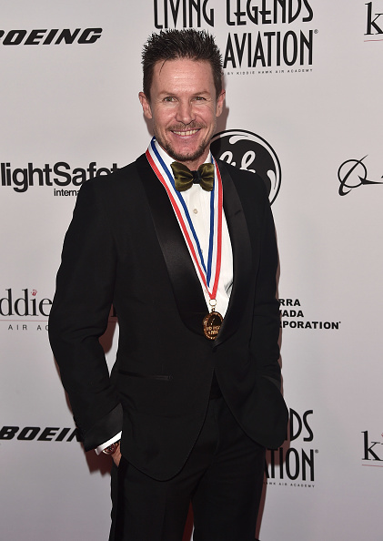 Aerospace Industry「15th Annual Living Legends Of Aviation Awards - Arrivals」:写真・画像(6)[壁紙.com]