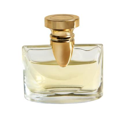ファッション・コスメ「Bottle of perfume」:スマホ壁紙(19)