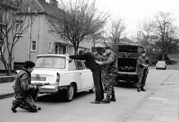 Frisking「British Army」:写真・画像(16)[壁紙.com]