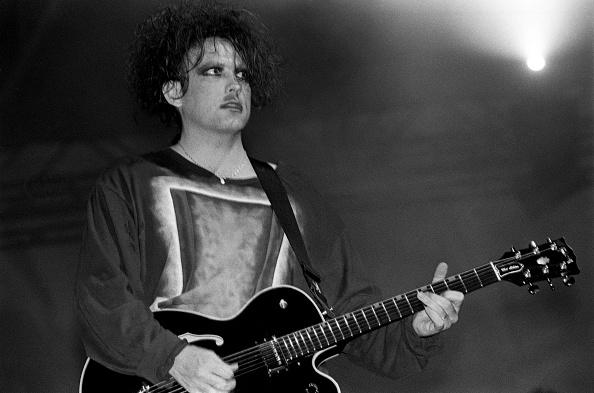 Martyn Goodacre「Cure Glastonbury 1995」:写真・画像(13)[壁紙.com]