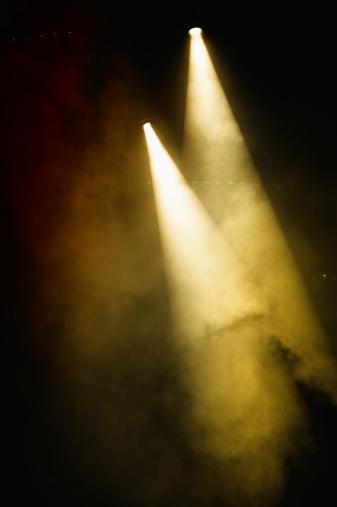 Nightclub「stage lights」:スマホ壁紙(3)