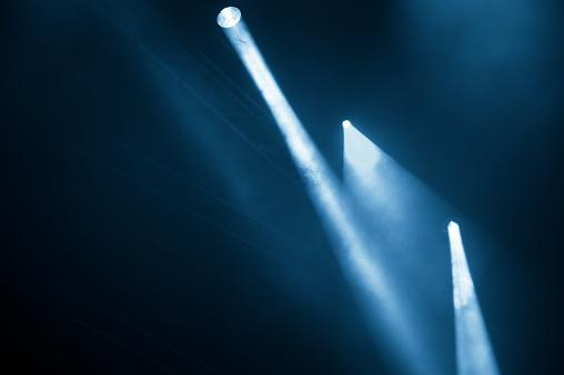 エンタメ総合「舞台照明」:スマホ壁紙(3)