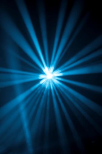 Nightclub「Stage Lights」:スマホ壁紙(7)