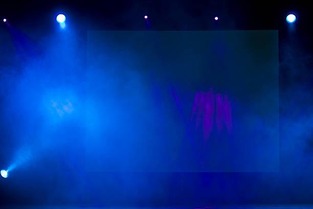Stage lightshow:スマホ壁紙(壁紙.com)