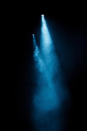 Spotlight「Stage lights」:スマホ壁紙(5)