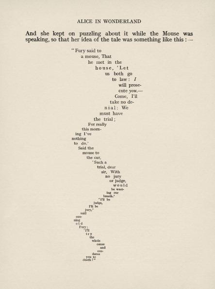 絵「Alice 's Adventures in Wonderland by Lewis Carroll」:写真・画像(19)[壁紙.com]