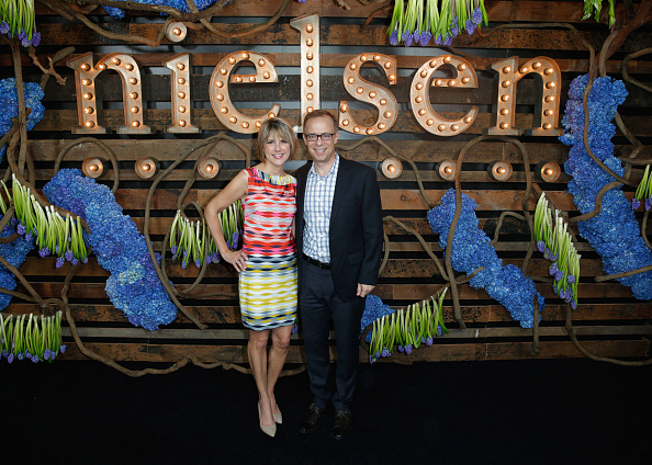 Joe Scarnici「Nielsen Hosts Pre-GRAMMY Celebration Connecting Media Brands And Entertainment」:写真・画像(17)[壁紙.com]