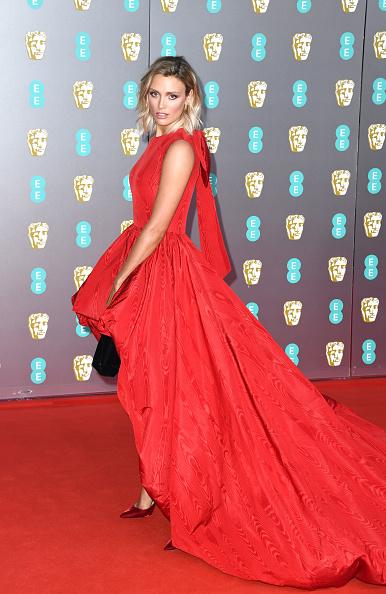木目「EE British Academy Film Awards 2020 - Red Carpet Arrivals」:写真・画像(13)[壁紙.com]