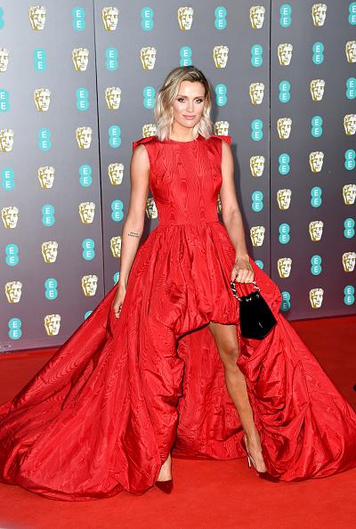 木目「EE British Academy Film Awards 2020 - Red Carpet Arrivals」:写真・画像(14)[壁紙.com]