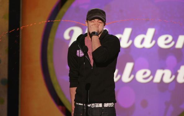 Pauley Pavilion「18th Annual Kids Choice Awards - Show」:写真・画像(4)[壁紙.com]