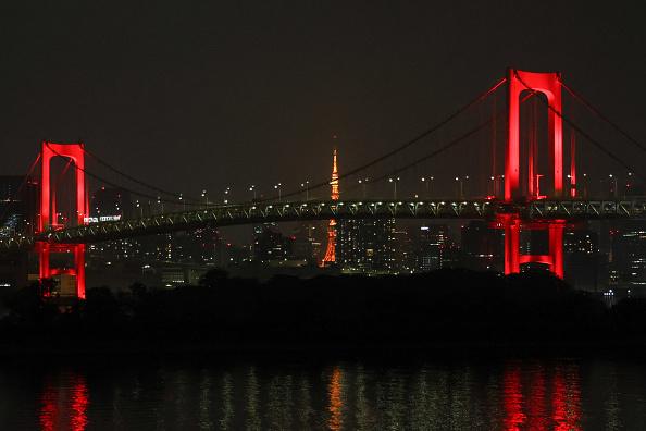 Tokyo - Japan「Tokyo Issues 'Tokyo Alert' After New Infections Spike」:写真・画像(16)[壁紙.com]