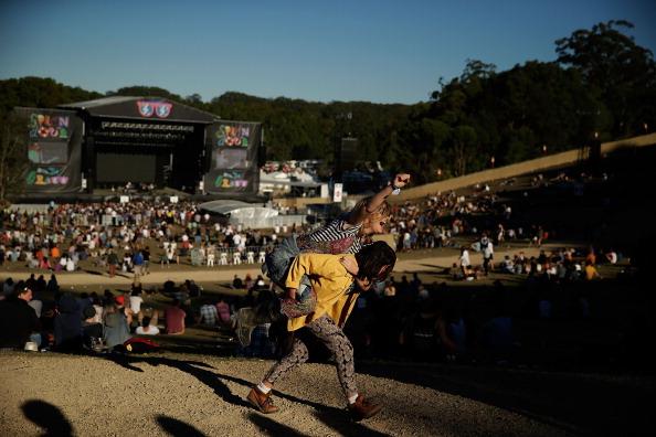 Amphitheater「Splendour In the Grass 2014 - Byron Bay」:写真・画像(18)[壁紙.com]