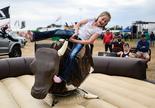 James Gourley「Ute Enthusiasts Gather For 21st Annual Deni Ute Muster」:写真・画像(6)[壁紙.com]
