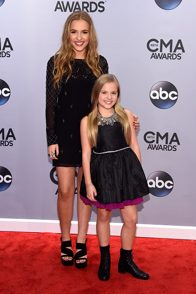 Larry Busacca「48th Annual CMA Awards - Arrivals」:写真・画像(5)[壁紙.com]