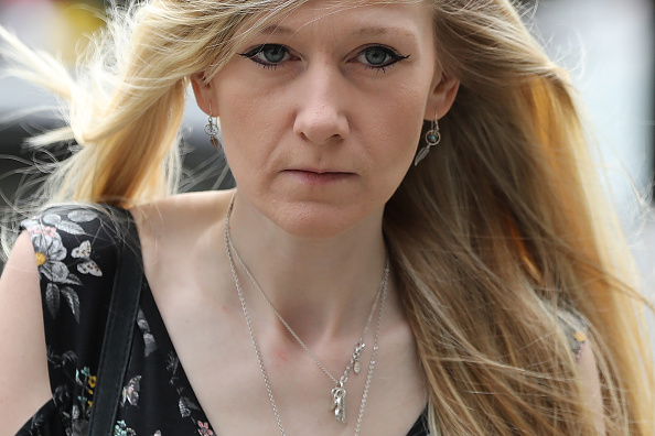 One Person「Baby Charlie Gard's Parents Return To Court After Dropping Case For Further Treatment」:写真・画像(1)[壁紙.com]
