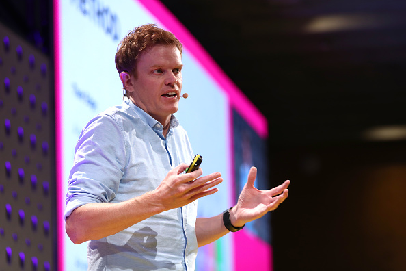 金融と経済「Better By Design CEO Summit 2019」:写真・画像(19)[壁紙.com]