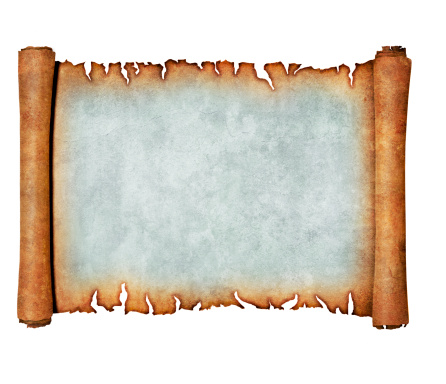 Manuscript「Treasure Map Background」:スマホ壁紙(13)