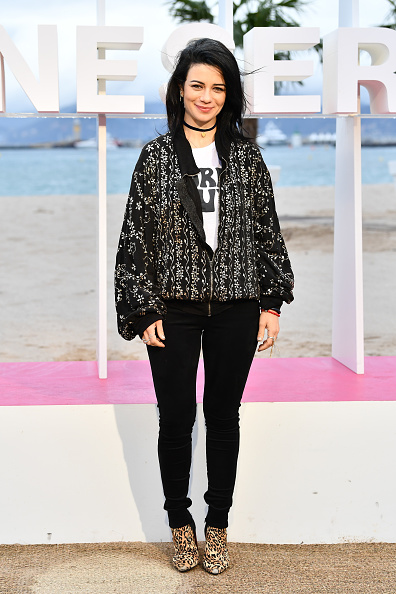"""Black Jeans「""""When Heroes Fly"""" Photocall - The 1st Cannes International Series Festival」:写真・画像(3)[壁紙.com]"""