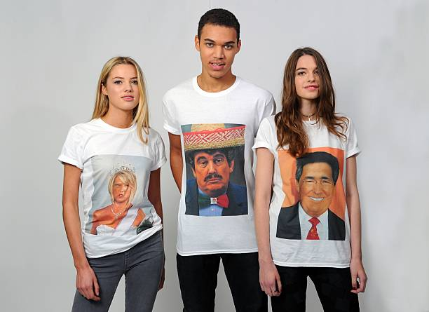 Lyst Launches New Range Of Donald Trump T-Shirts Ahead of 2016 Election:ニュース(壁紙.com)