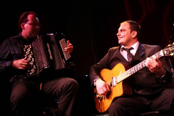 Django Reinhardt NY Festival:ニュース(壁紙.com)