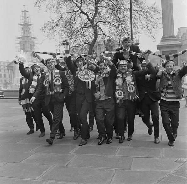 Support「Wigan Warriors Fans」:写真・画像(6)[壁紙.com]