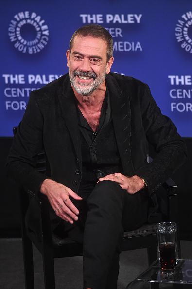 Jamie McCarthy「PaleyFest NY The Walking Dead Screening And Panel」:写真・画像(8)[壁紙.com]