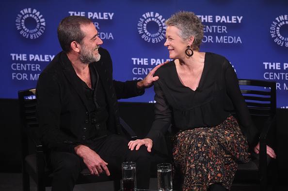 Jamie McCarthy「PaleyFest NY The Walking Dead Screening And Panel」:写真・画像(7)[壁紙.com]