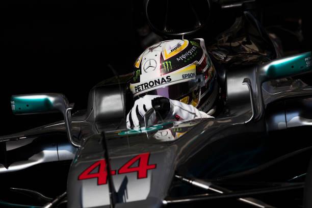 Sport「Lewis Hamilton, Grand Prix Of Monaco」:写真・画像(11)[壁紙.com]