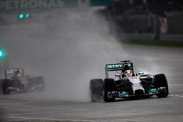 Malaysian Formula One Grand Prix「Lewis Hamilton, Grand Prix Of Malaysia」:写真・画像(13)[壁紙.com]
