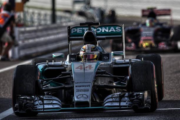Japanese Formula One Grand Prix「Lewis Hamilton, Grand Prix Of Japan」:写真・画像(18)[壁紙.com]