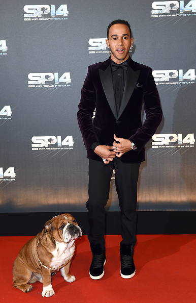 Event「BBC Sports Personality Of The Year Awards - Arrivals」:写真・画像(7)[壁紙.com]