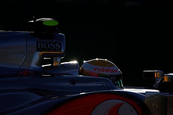 F1オーストラリア・グランプリ「Lewis Hamilton, Grand Prix Of Australia」:写真・画像(2)[壁紙.com]
