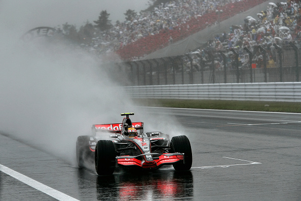 Japanese Formula One Grand Prix「Lewis Hamilton, Grand Prix Of Japan」:写真・画像(13)[壁紙.com]