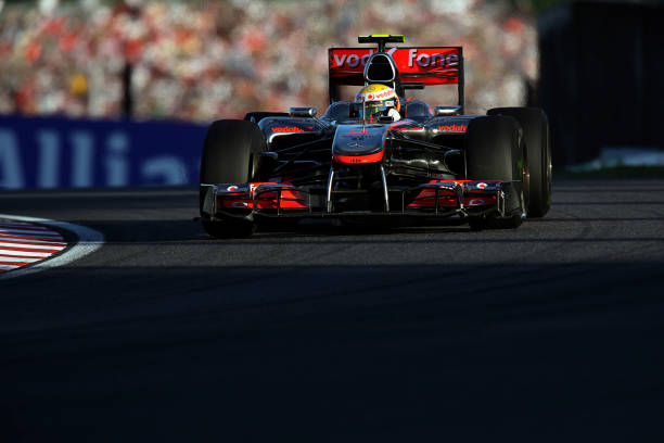 Japanese Formula One Grand Prix「Lewis Hamilton, Grand Prix Of Japan」:写真・画像(16)[壁紙.com]