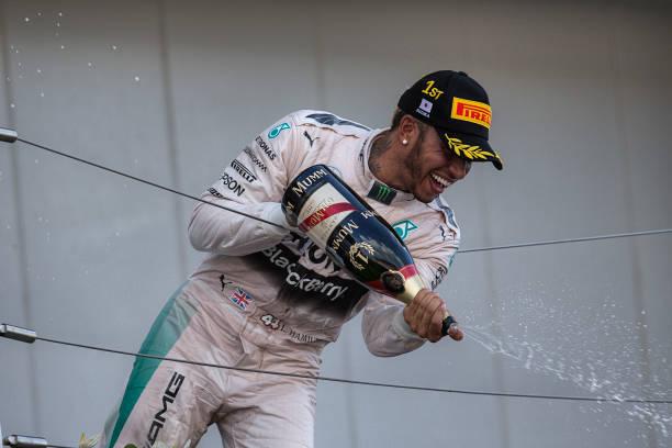 Japanese Formula One Grand Prix「Lewis Hamilton, Grand Prix Of Japan」:写真・画像(17)[壁紙.com]