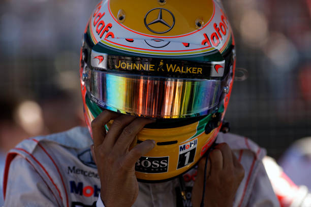 F1オーストラリア・グランプリ「Lewis Hamilton, Grand Prix Of Australia」:写真・画像(1)[壁紙.com]