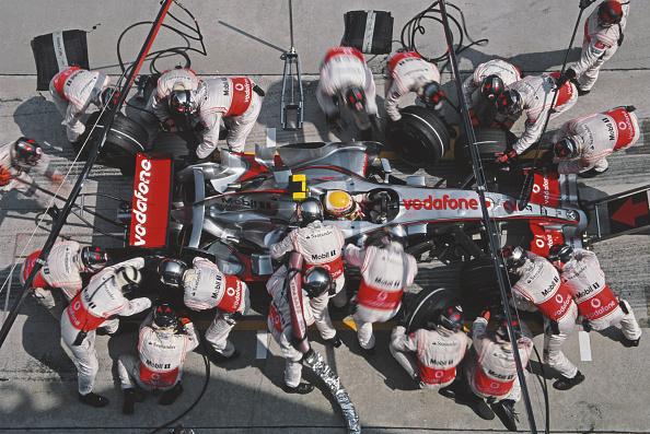 Pit Stop「F1 Grand Prix of Malaysia」:写真・画像(0)[壁紙.com]