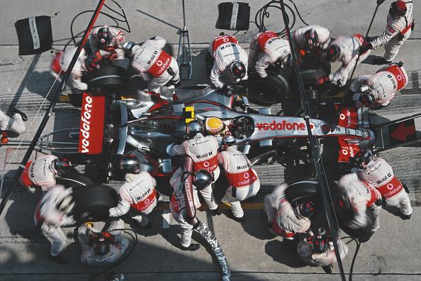 New「F1 Grand Prix of Malaysia」:写真・画像(11)[壁紙.com]