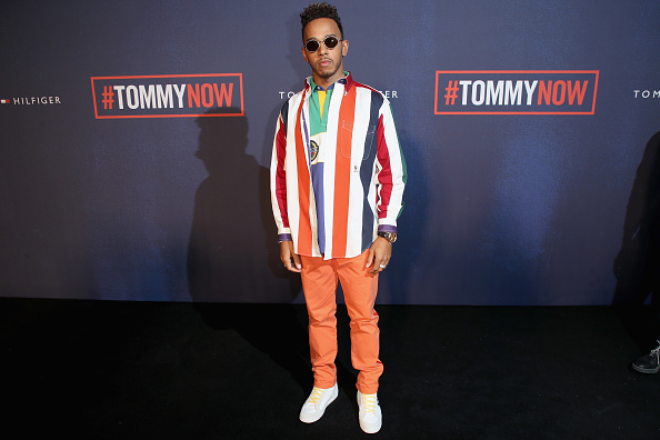 Mike Marsland「Tommy Hilfiger TOMMYNOW Fall 2017 - Front Row & Atmosphere」:写真・画像(13)[壁紙.com]